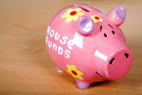 Eight ways to make your house deposit go further