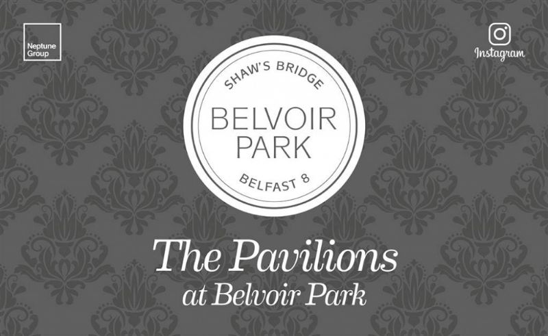 The Pavilions No. 2, Belvoir Park, Shaws Bridge, Belfast