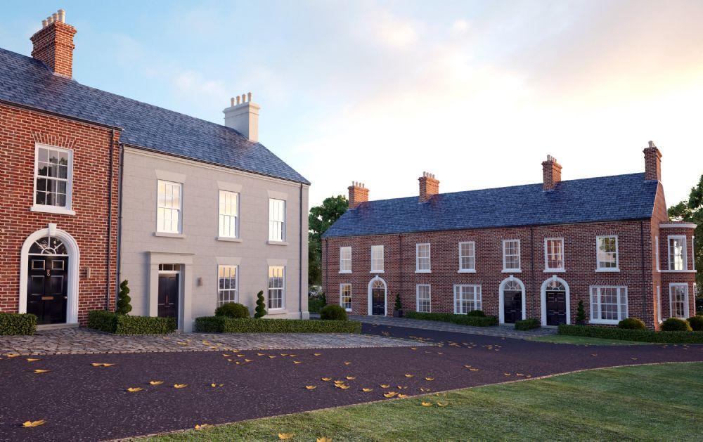 Hillsborough Homes For Sale Northern Ireland
