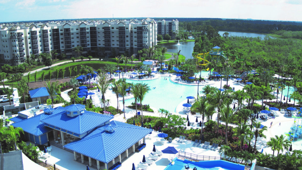 The Grove Residences, 14501 Grove Resort Avenue, Orlando