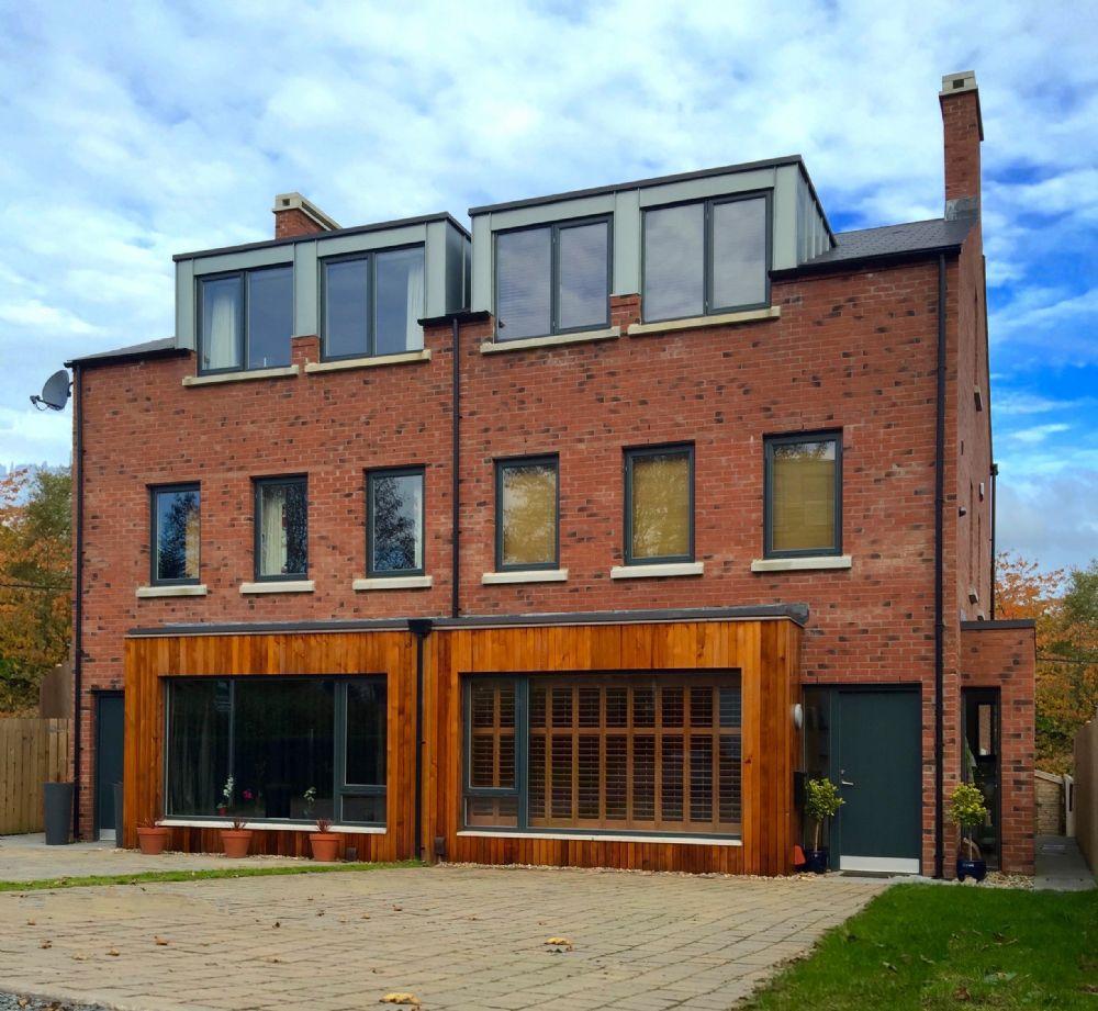 Bonnie Ridge Apartments: New Homes For Sale At Templeton Robinson