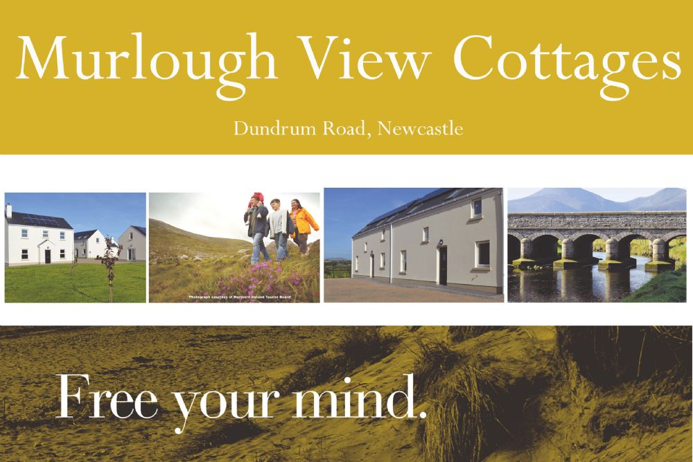 Murlough View Cottages
