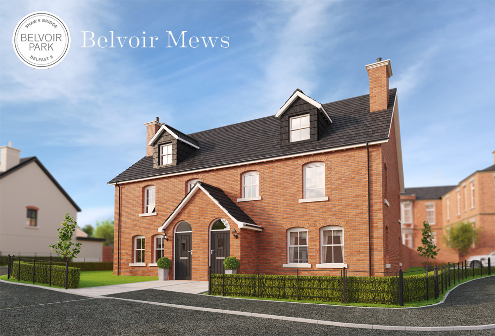 'Belvoir Mews'
