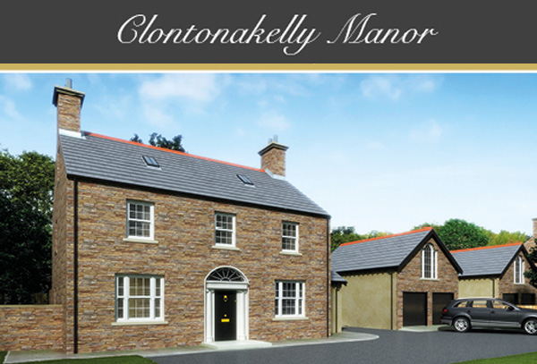 Clontonakelly House