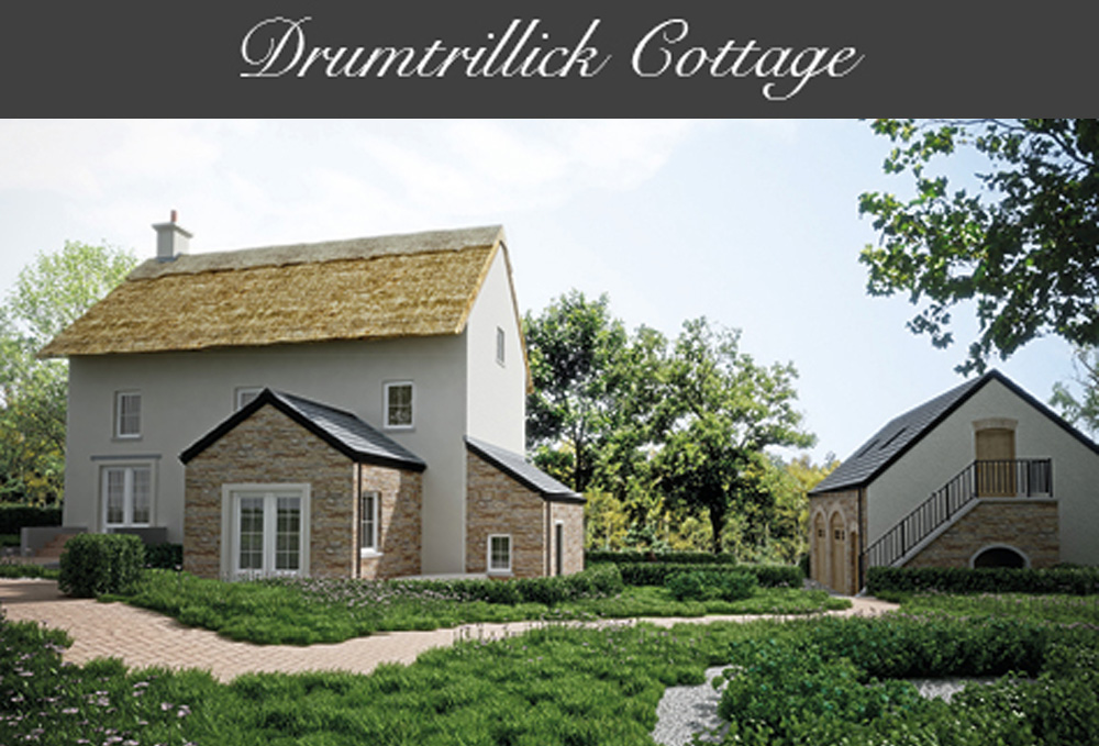Drumtrillick Cottage