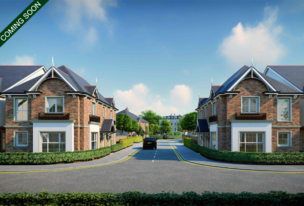 Amazing Lesley Park Royal Stormont Belfast Bt5 New Homes For Home Interior And Landscaping Ologienasavecom