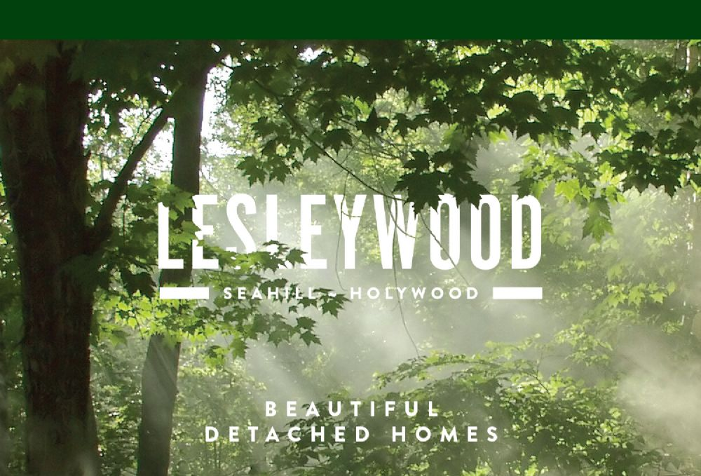 Lesleywood, Seahill Road
