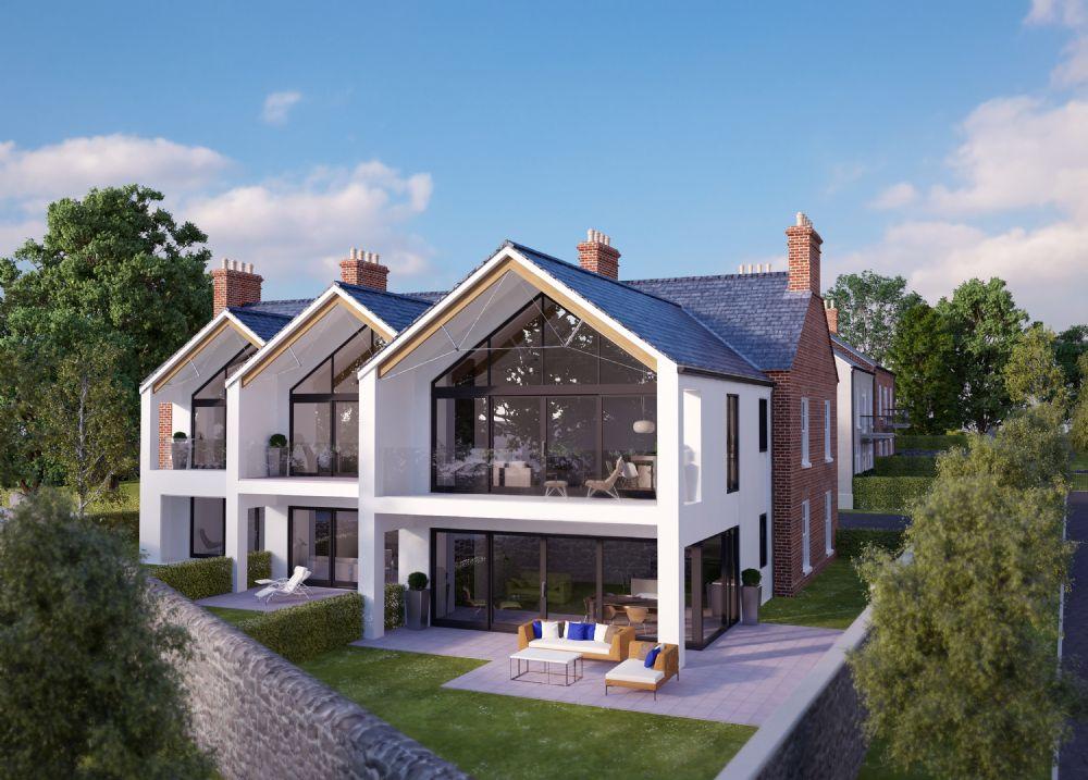 Hillsborough New Homes
