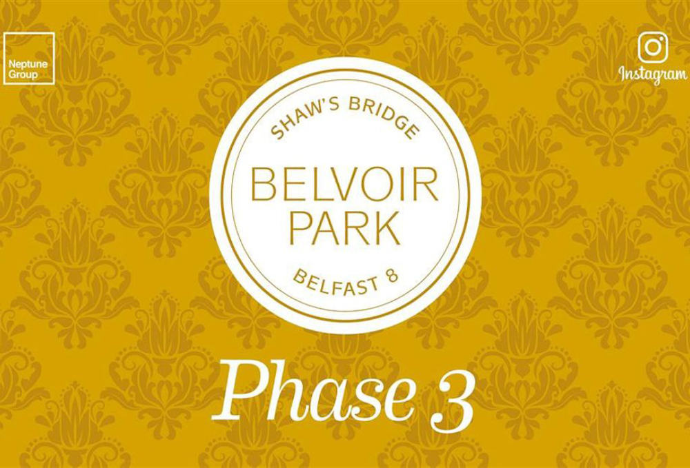 'Phase 3' Belvoir Park
