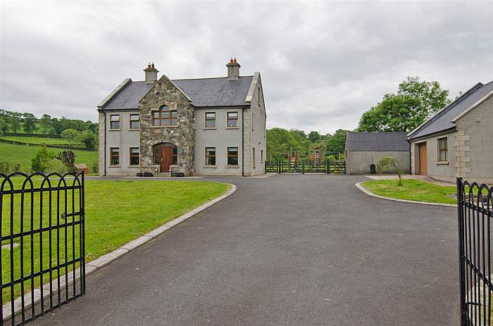 57 Slievenaboley Road, Co Down