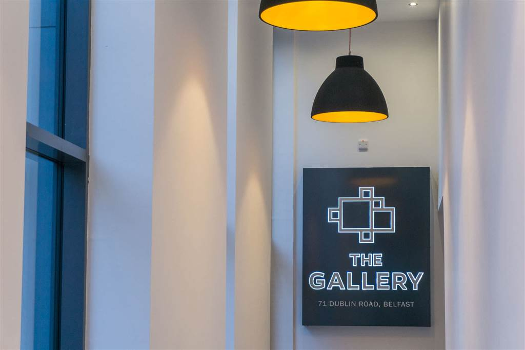30 The Gallery