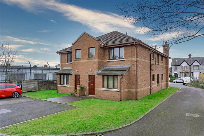 5 Diamond Grove, BELFAST