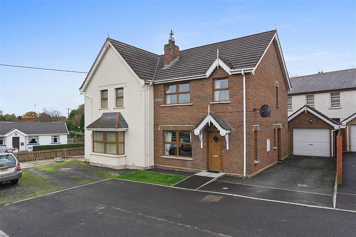25 Laurel Wood, LISBURN