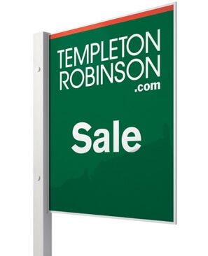 Templeton Robinson Estate Agents Northern Ireland