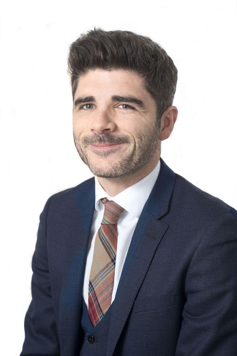 Aidan McMahon