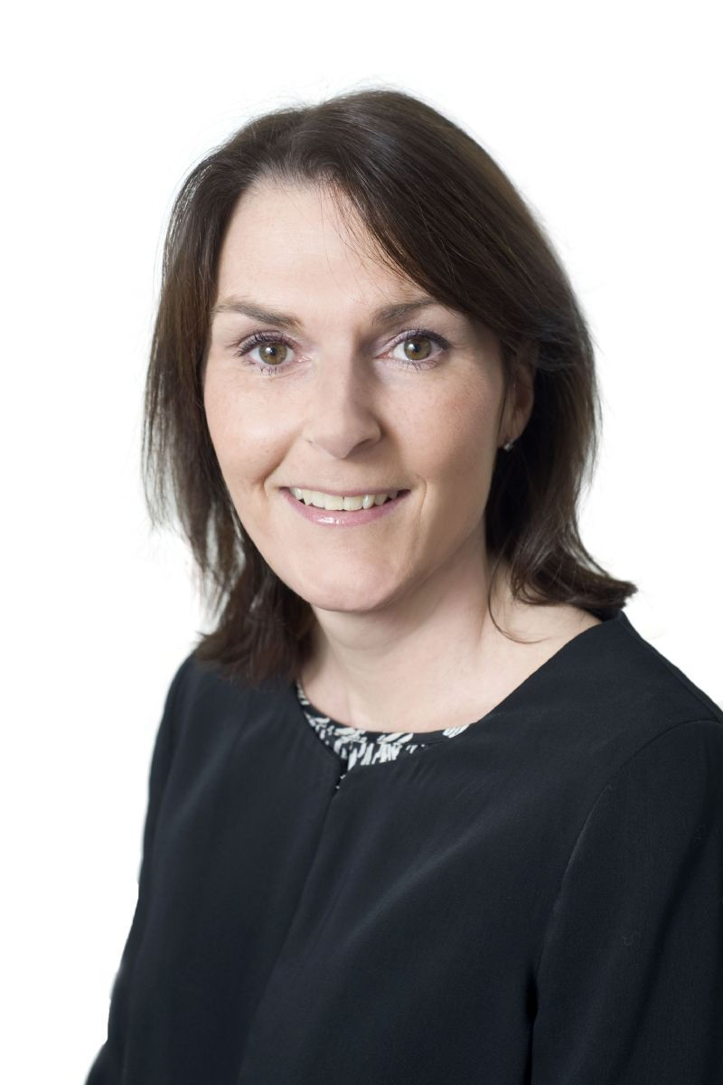 Lisa Nesbitt